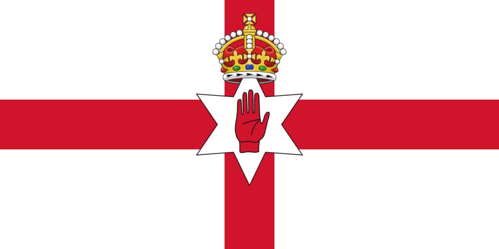 флаг северной ирландии-5