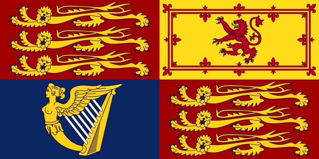 флаг северной ирландии-7