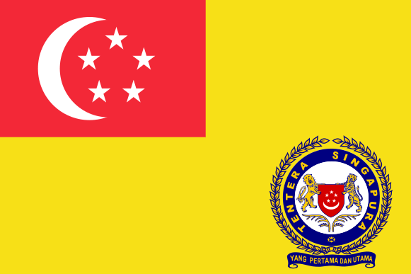 флаг сингапура-13
