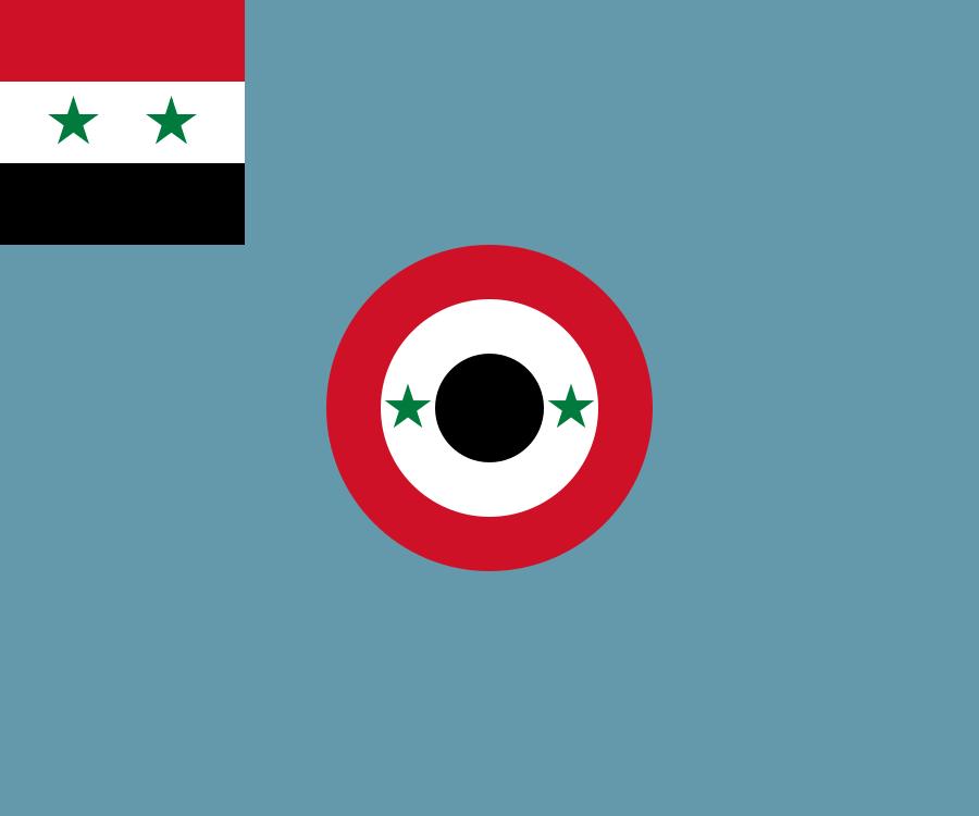 флаг сирии-19