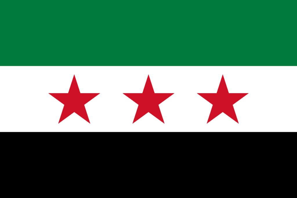 флаг сирии-20