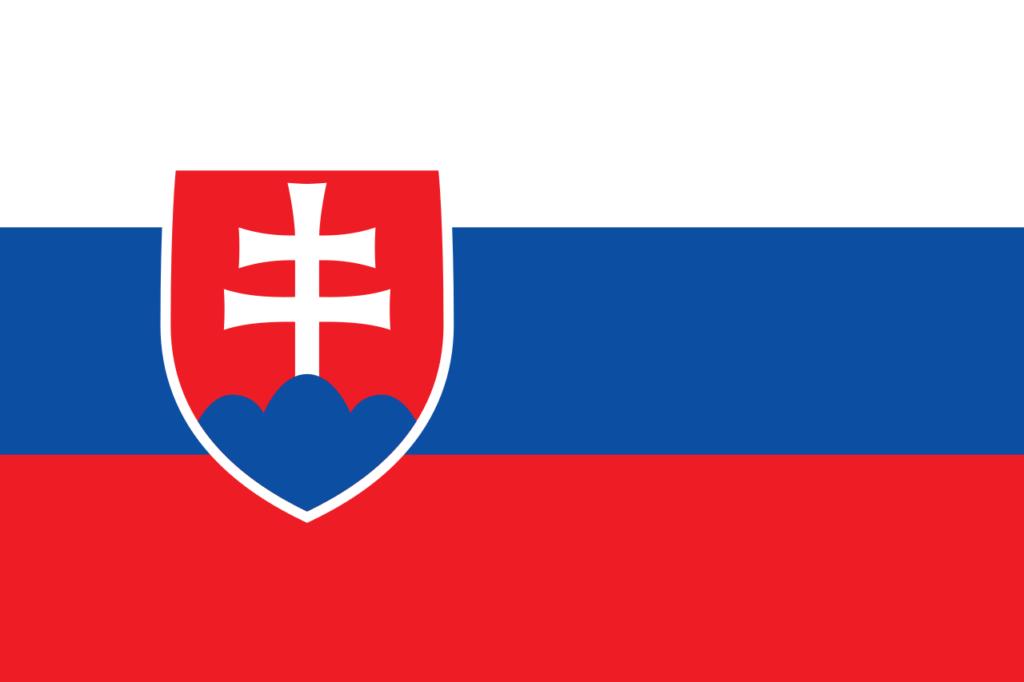 флаг словакии-1