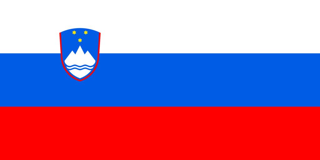 флаг словении-1
