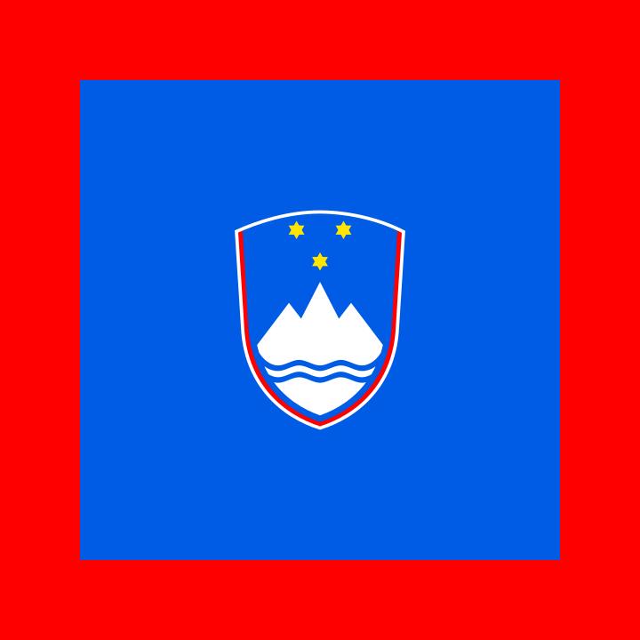флаг словении-14