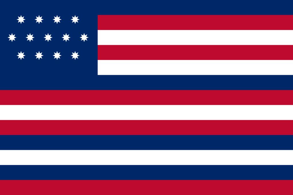 флаг сша-10