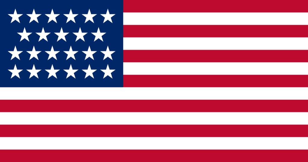 флаг сша-14