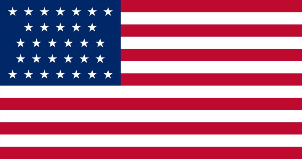 флаг сша-22