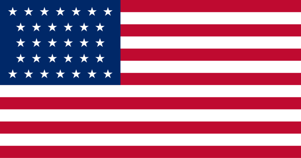 флаг сша-23