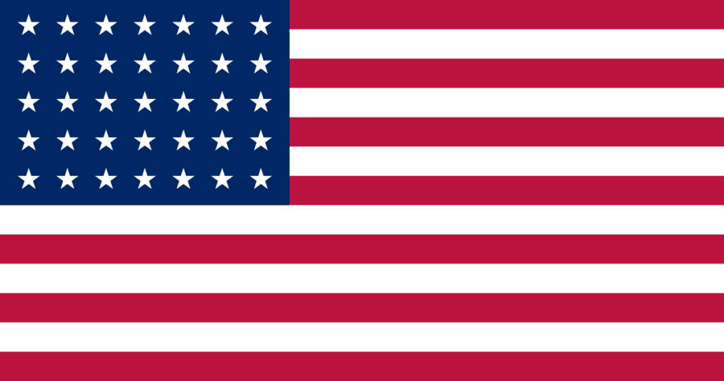флаг сша-26