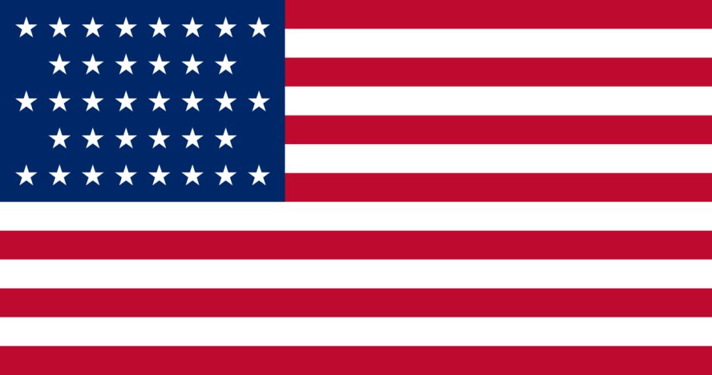 флаг сша-27