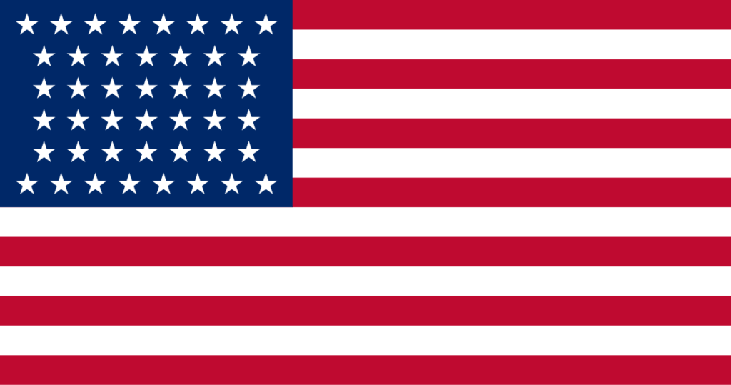 флаг сша-31