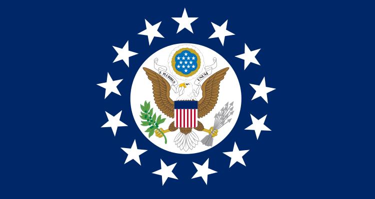 флаг сша-45