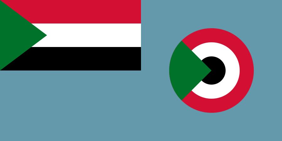 флаг судана-10