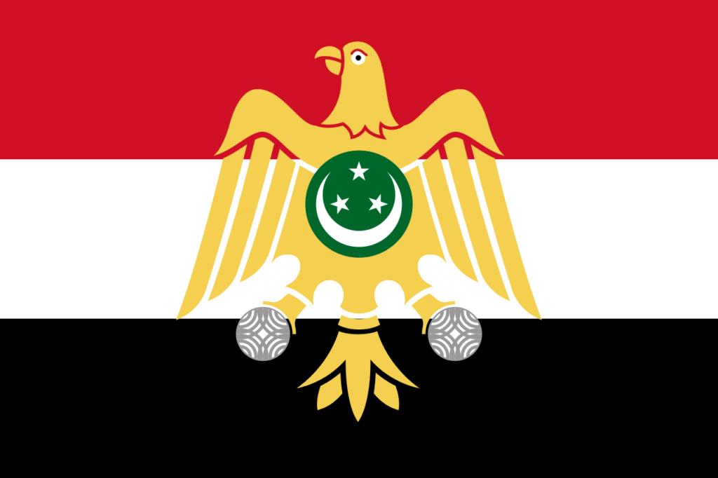 флаг судана-12