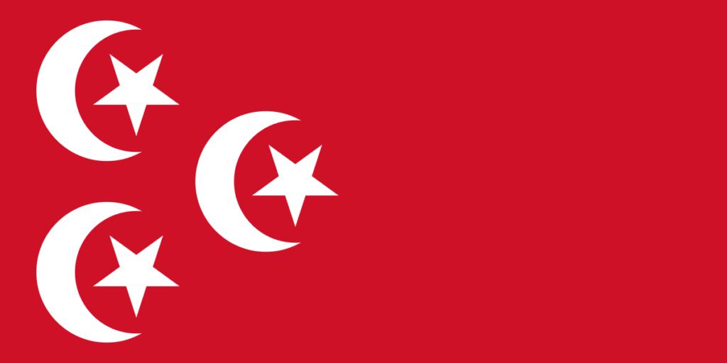 флаг судана-2