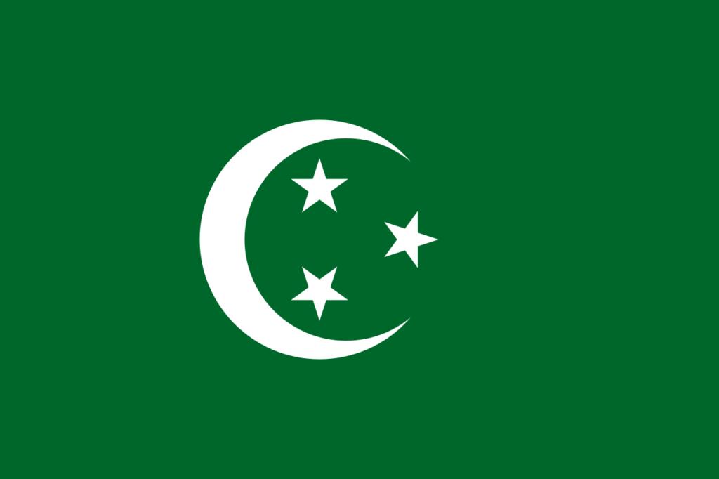 флаг судана-4