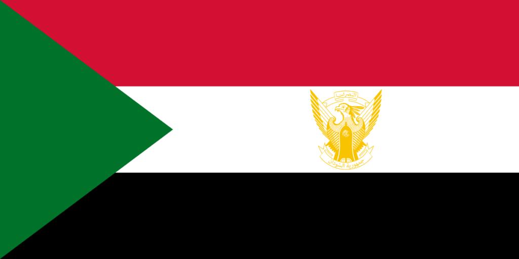 флаг судана-8