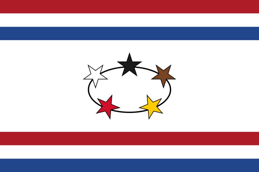 флаг суринама-4