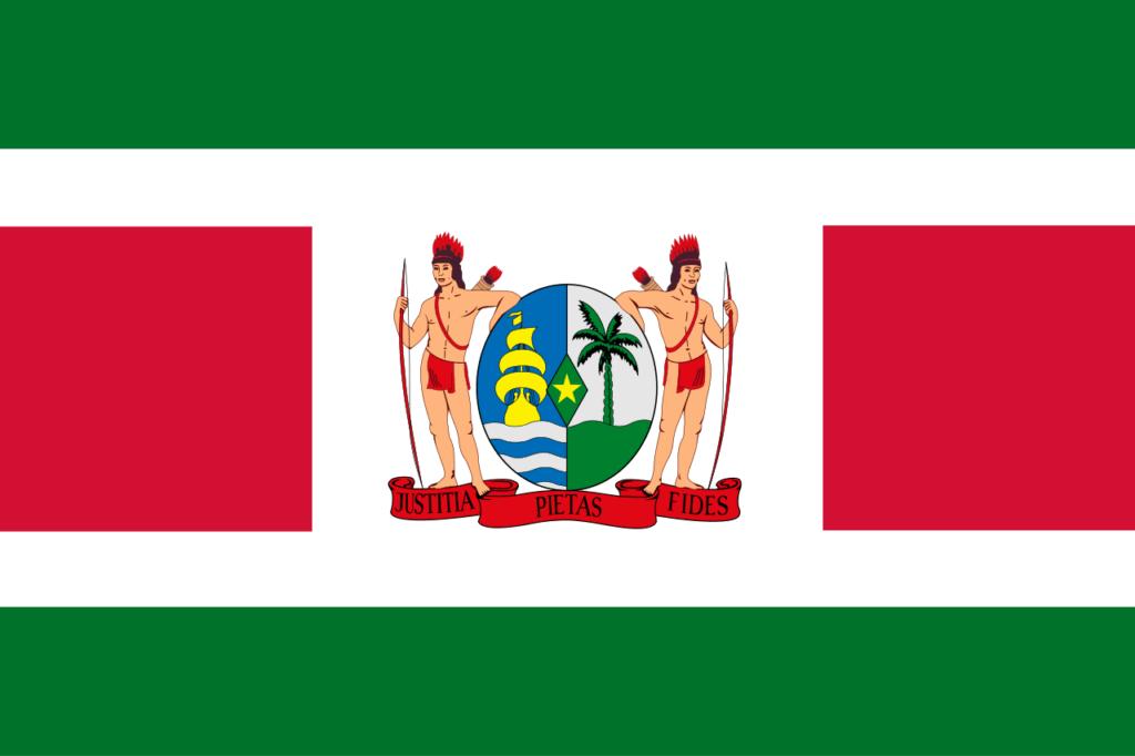 флаг суринама-6