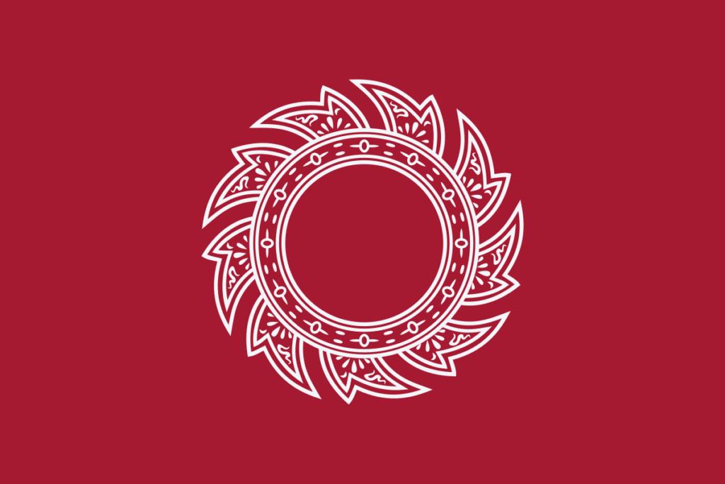 флаг таиланда-3