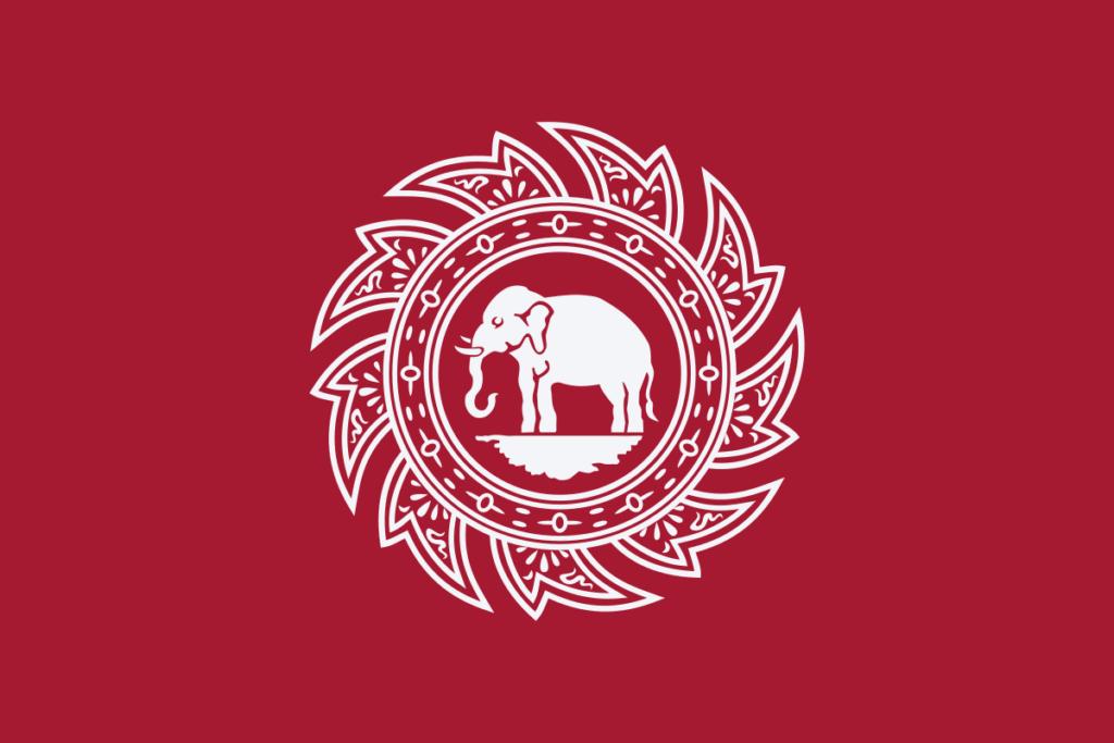 флаг таиланда-4