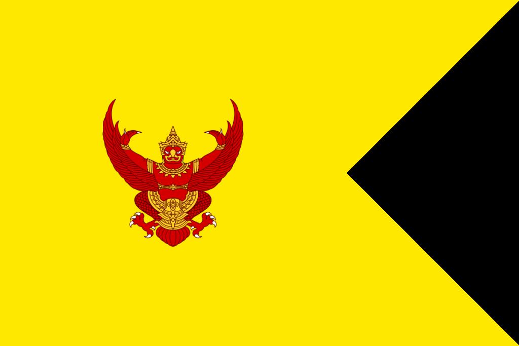 флаг таиланда-9