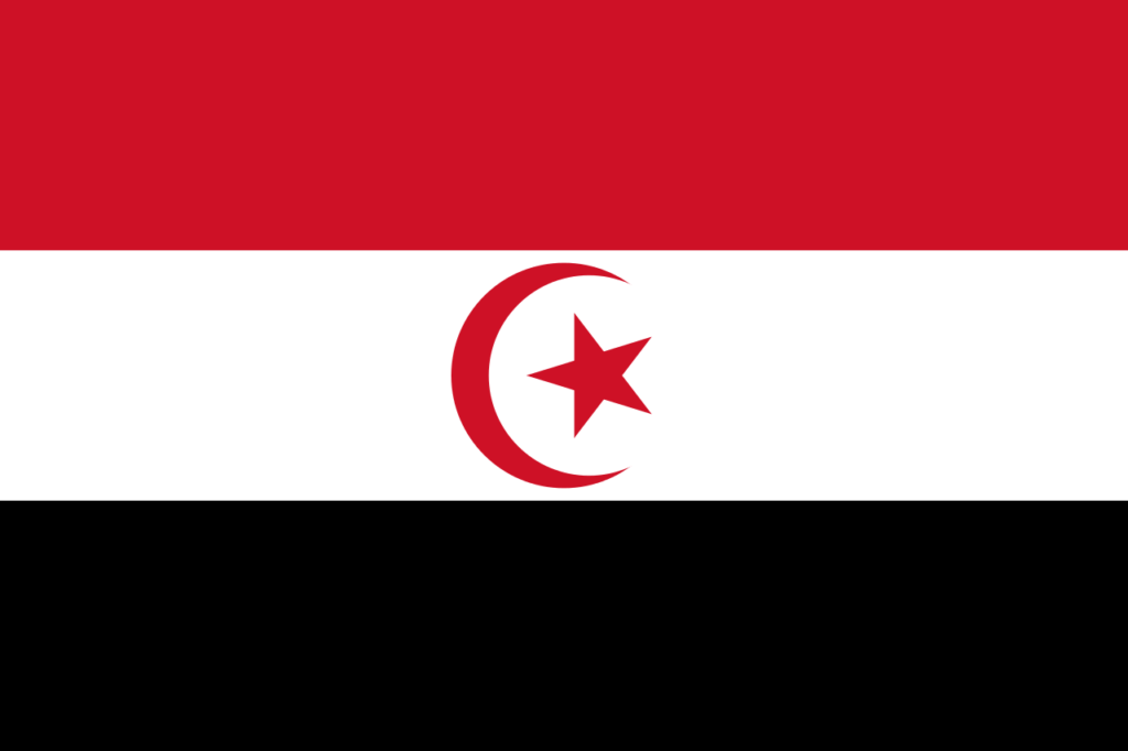 флаг туниса-14
