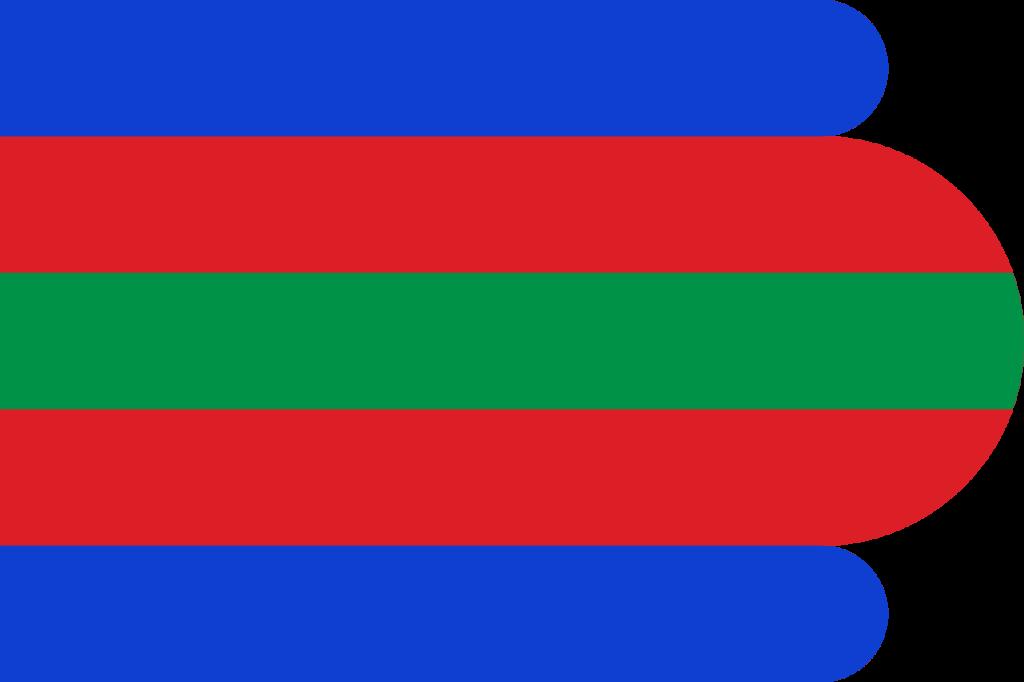 флаг туниса-2
