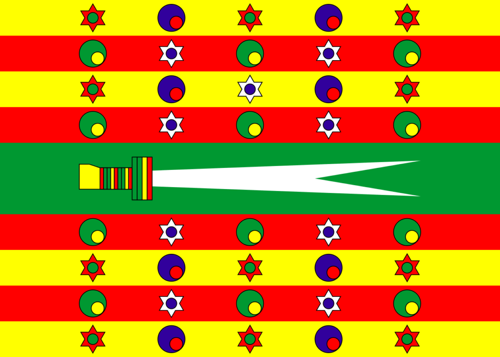 флаг туниса-3