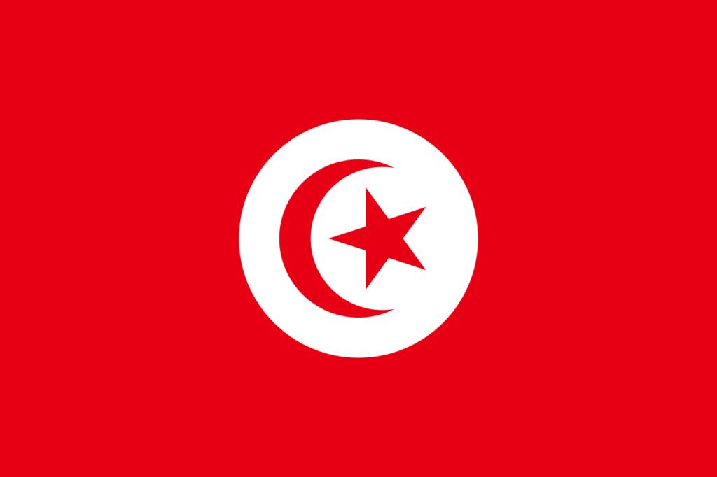 флаг туниса-4