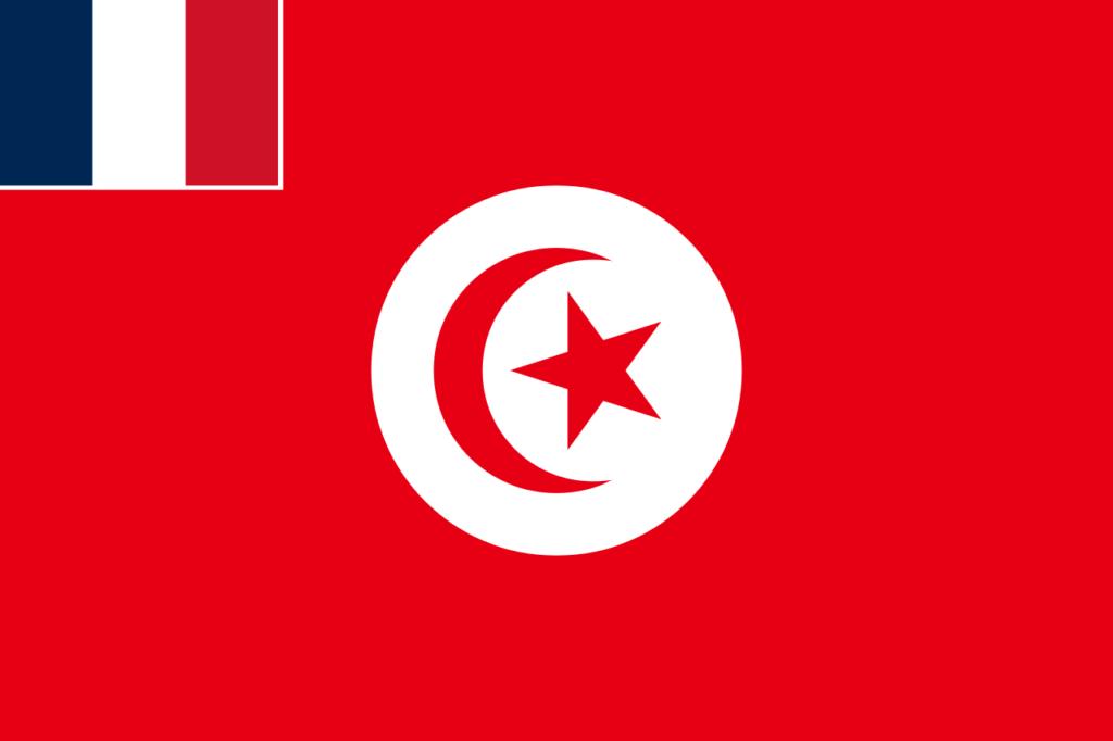 флаг туниса-5