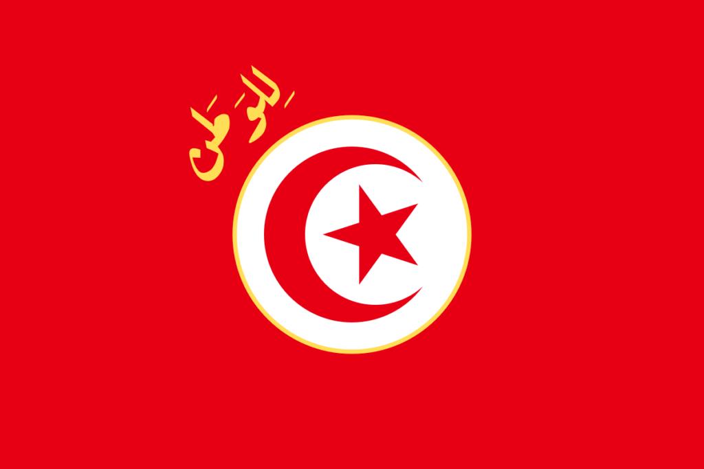 флаг туниса-7
