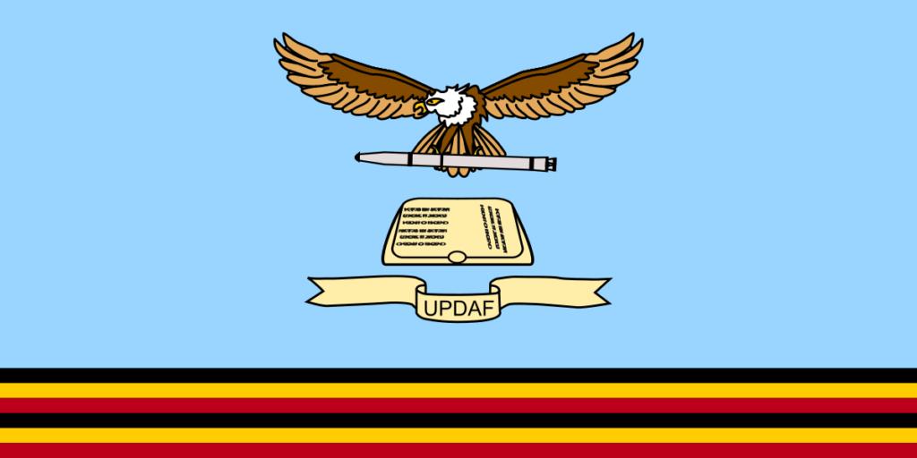 флаг уганды-10