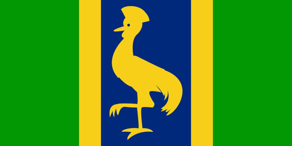 флаг уганды-7