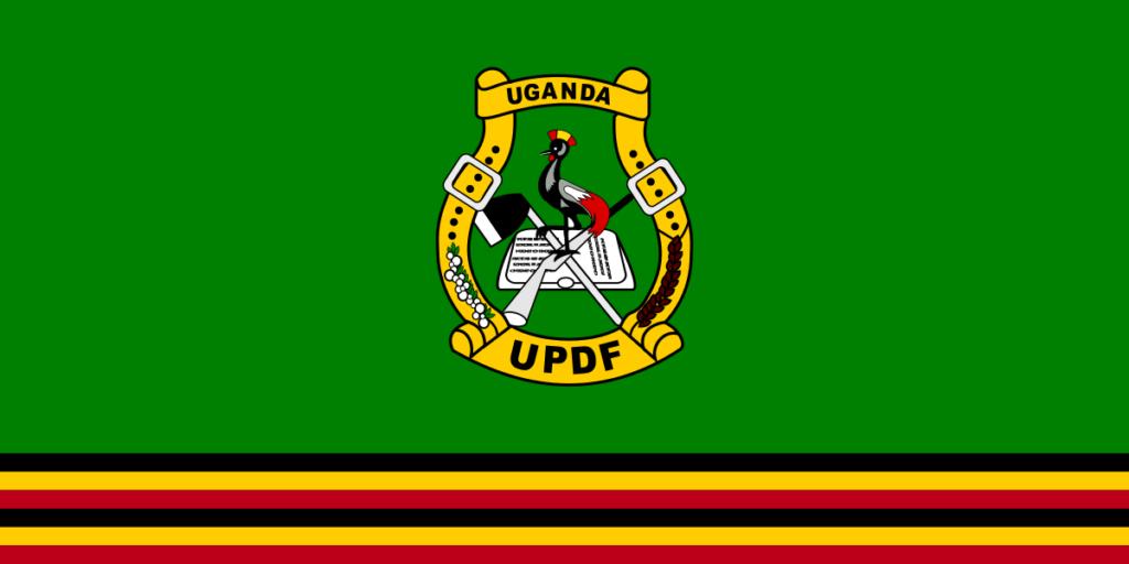 флаг уганды-9