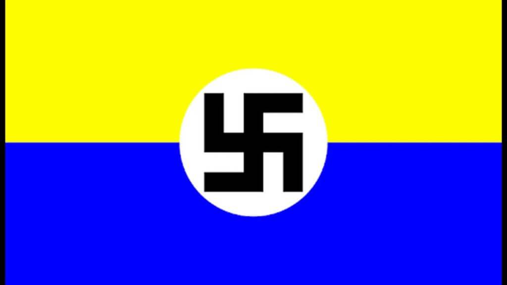 флаг украины-13
