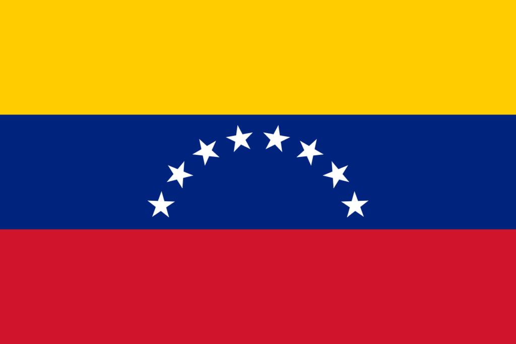 флаг венесуэлы-1