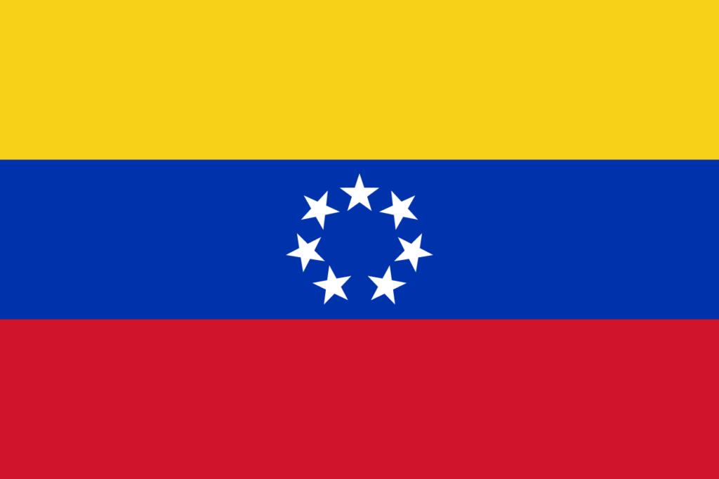 флаг венесуэлы-10