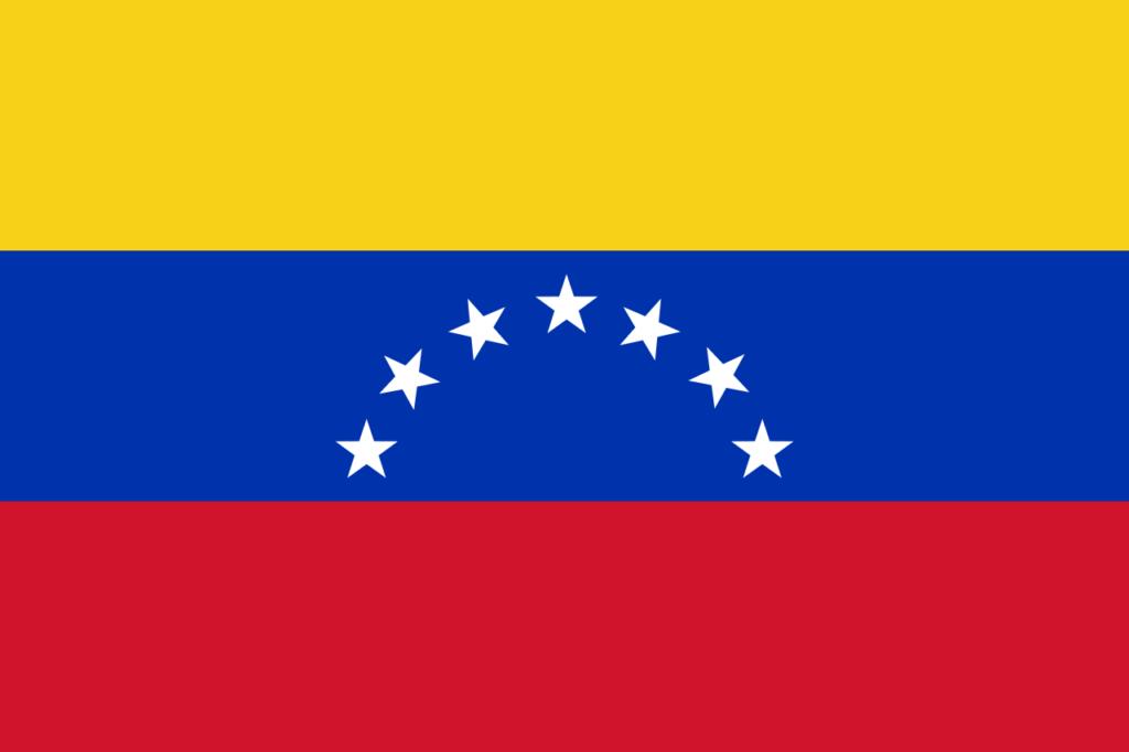 флаг венесуэлы-11
