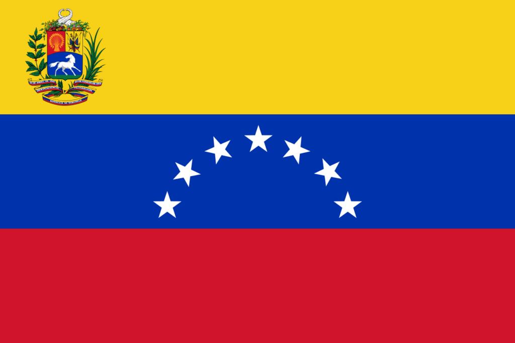 флаг венесуэлы-12