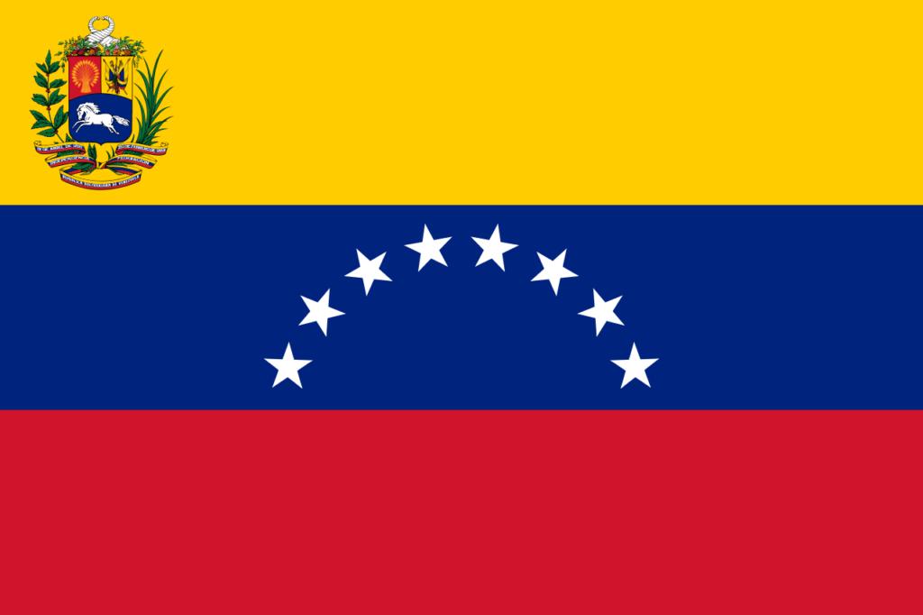 флаг венесуэлы-14