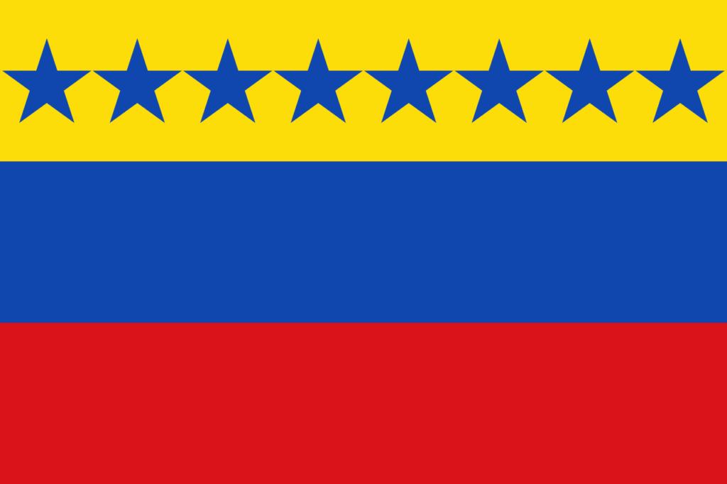 флаг венесуэлы-4