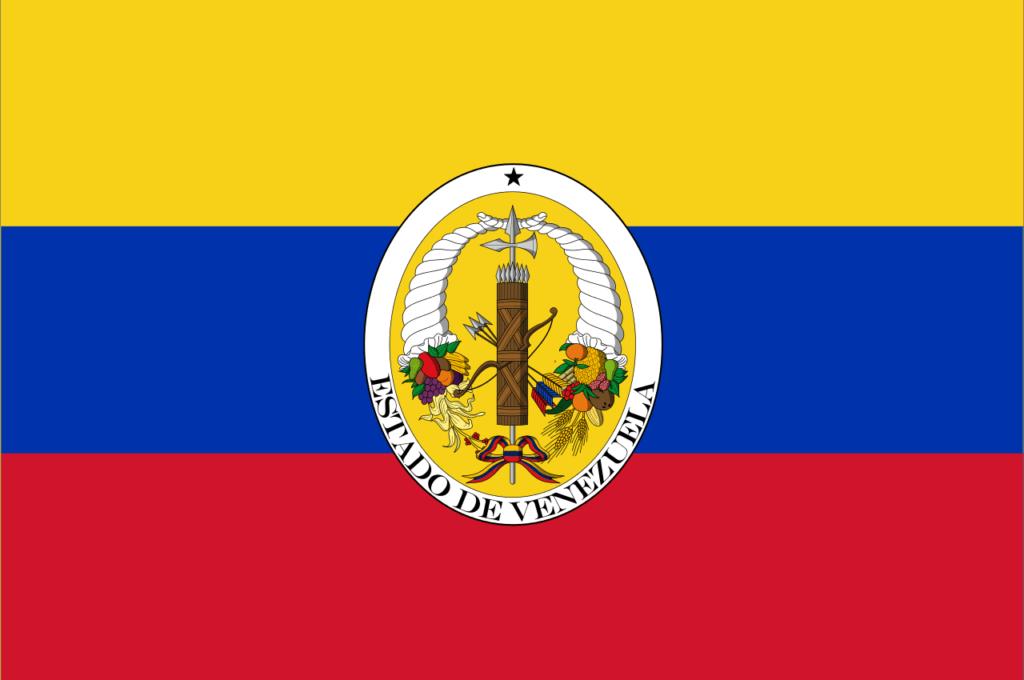 флаг венесуэлы-5