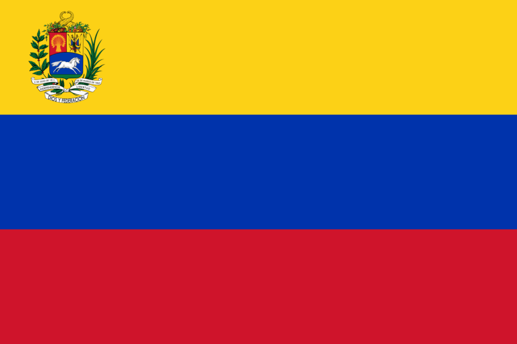 флаг венесуэлы-6