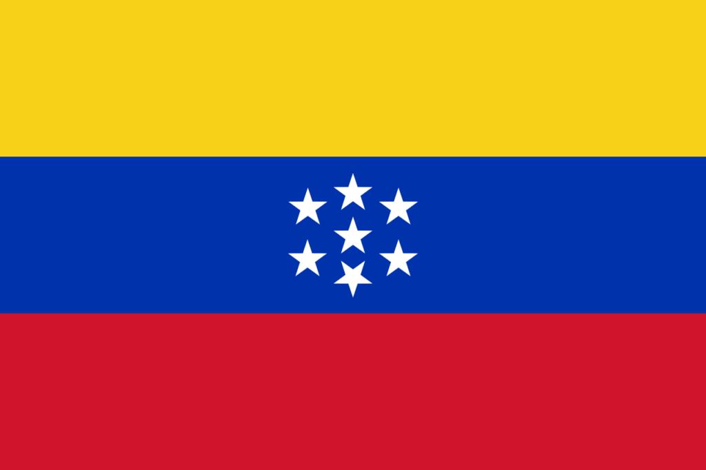 флаг венесуэлы-9