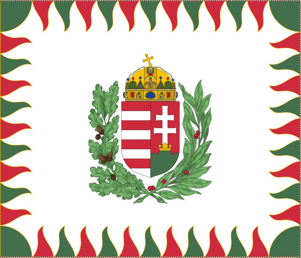 флаг венгрии-10