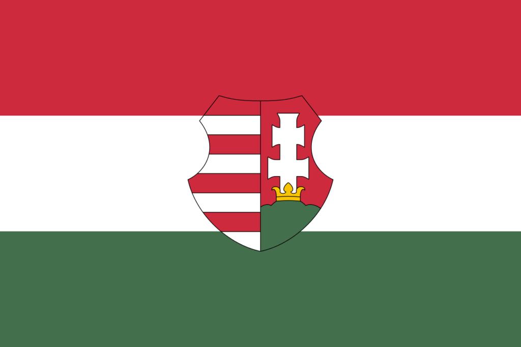 флаг венгрии-6