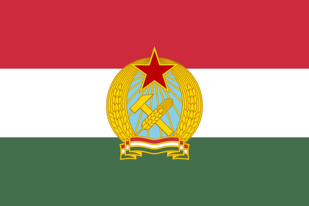 флаг венгрии-7