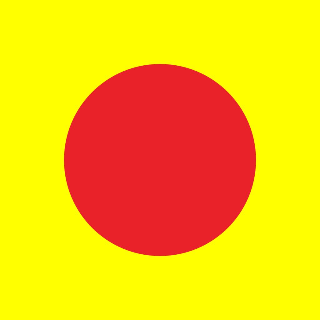 флаг вьетнама-2