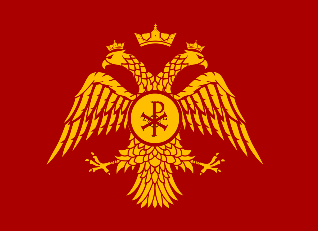 флаг византии-1